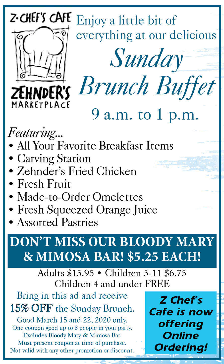 Zehnder's of Frankenmuth Coupons | Frankenmuth MI | Zehnder's of