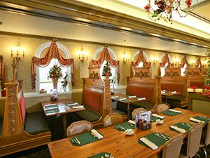 Zehnder S Of Frankenmuth Restaurant Dining Frankenmuth