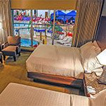 Dragonfly Room – Waterpark View