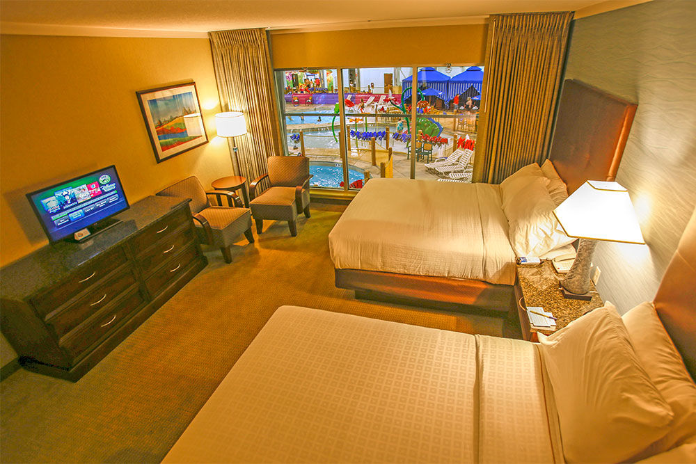 Michigan.org | Zehnder's Splash Village Hotel and Water Park | Frankenmuth, MI | Zehnder's of ...