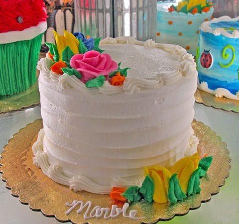 Special Occasion Cakes by Zehnder's