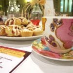 Zehnder's Fall Tea