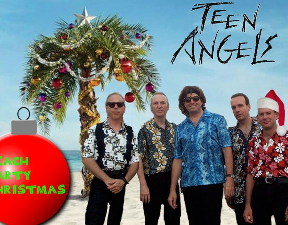 The Teen Angels Lunch and Dinner Shows