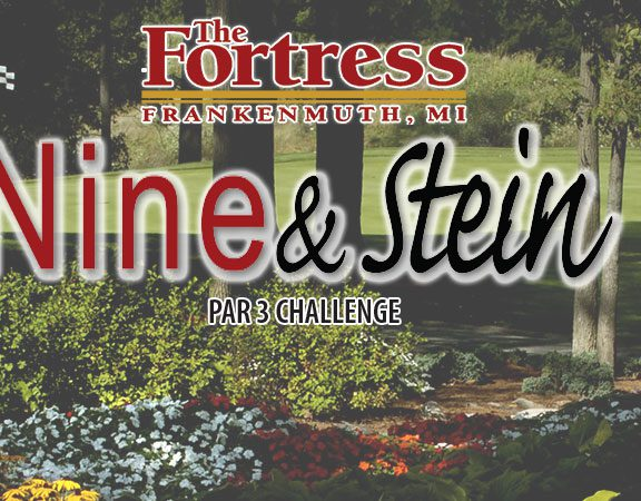 The Fortress Nine and Stein Par 3 Golf Challenge