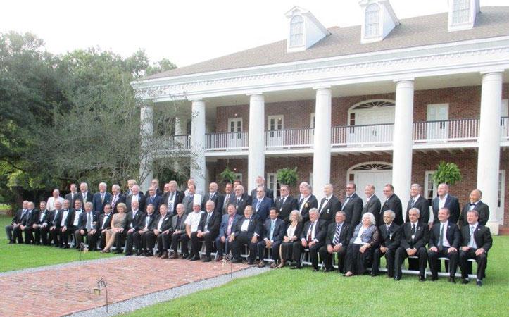 Order of the Golden Toque members
