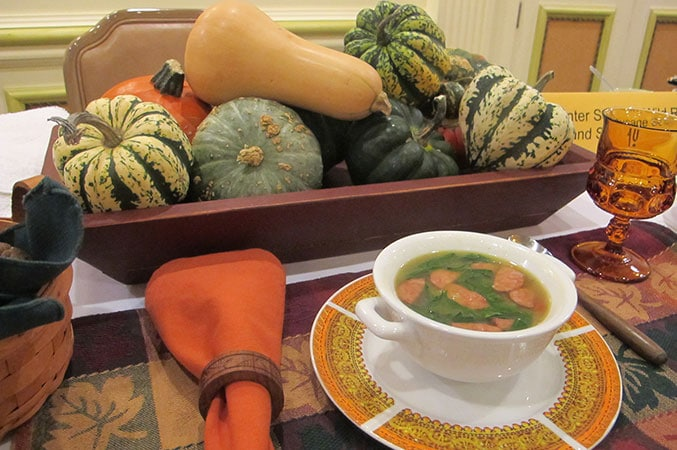 Zehnder's Squashtoberfest - Autumn celebration of all things squash and pumkin