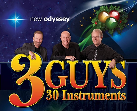 Holiday Show featuring New Odyssey