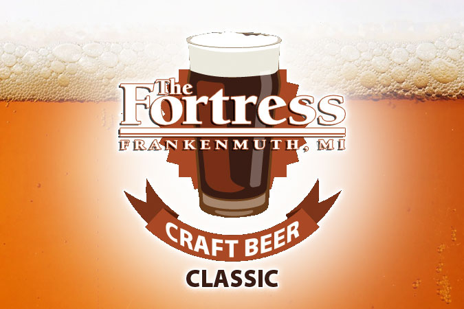 The Fortress Craft Beer Classic Event