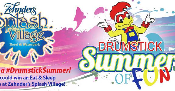 Drumstick Summer of Fun