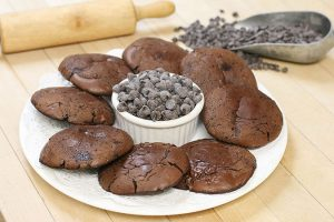 All Things Chocolate Recipe Contest - Zehnder's Snowfest