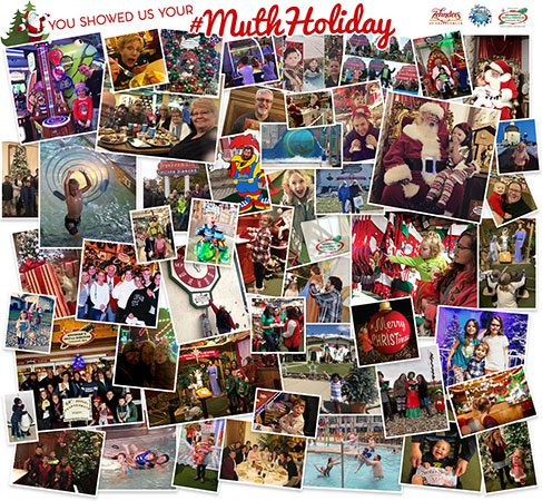 Muth Holiday voting starts now!