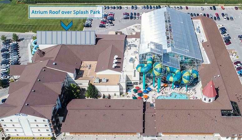 Splash Park Reno 2019