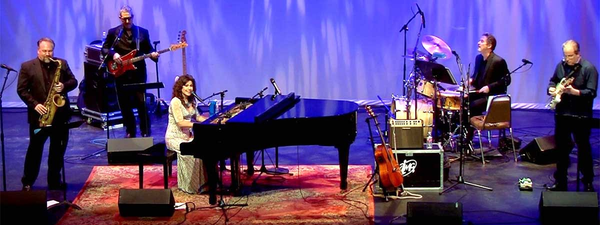 Carole King Tapestry Show