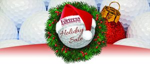 Fortress Holiday Sale