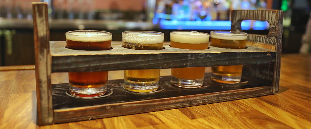 Beer Flights 2020