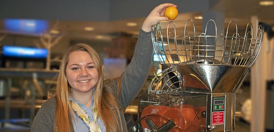 Oranges Contest 2020