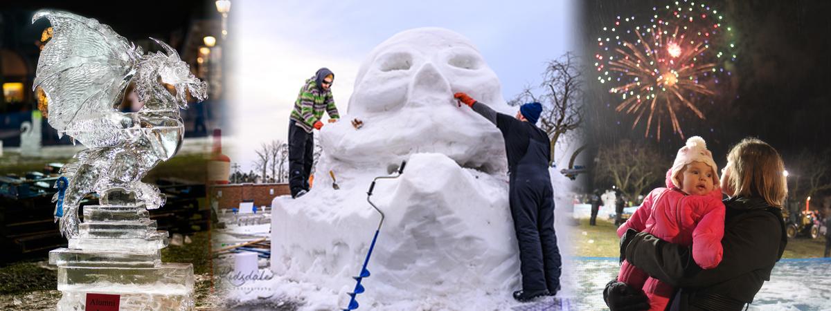 Snow Imp Winners 2020