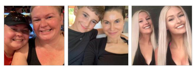 Mom And Me Winners 2021